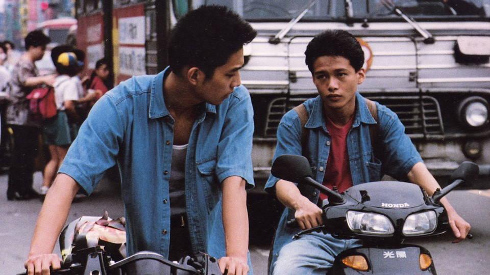 各国の映画祭を席巻!台湾の鬼才ツァイ・ミンリャン監督が若者の刹那を映す青春群像劇「青春神話」他