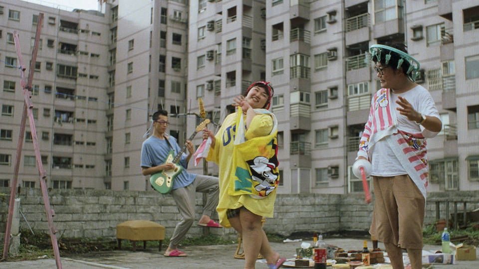 都会に生きる若者たちの甘くてほろ苦い恋──台湾ニューシネマの異端児チェン・ユーシュンの長編「ラブ ゴーゴー」他