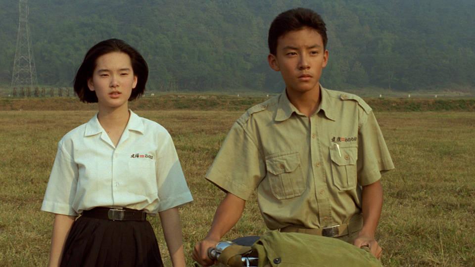 急激に変貌する大都市・台北ですれ違っていく男女…台湾ニューシネマの旗手エドワード・ヤンの初期の傑作「台北ストーリー」他