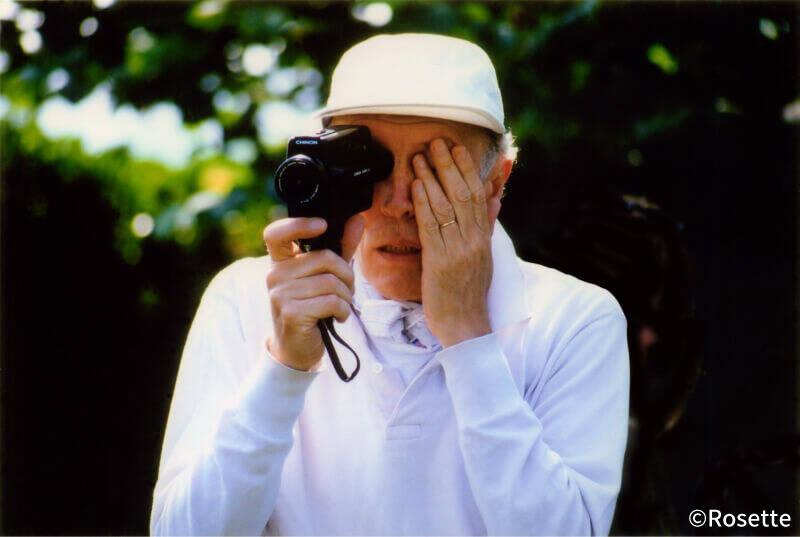 映画の思考徘徊 第1回 エリック・ロメールの知られざる短篇時代