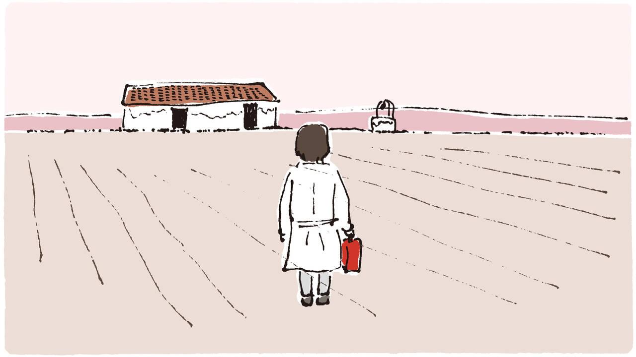 楠木雪野のマイルームシネマ vol.6「Kさんの勘違いと、子どもが子どもだった頃」