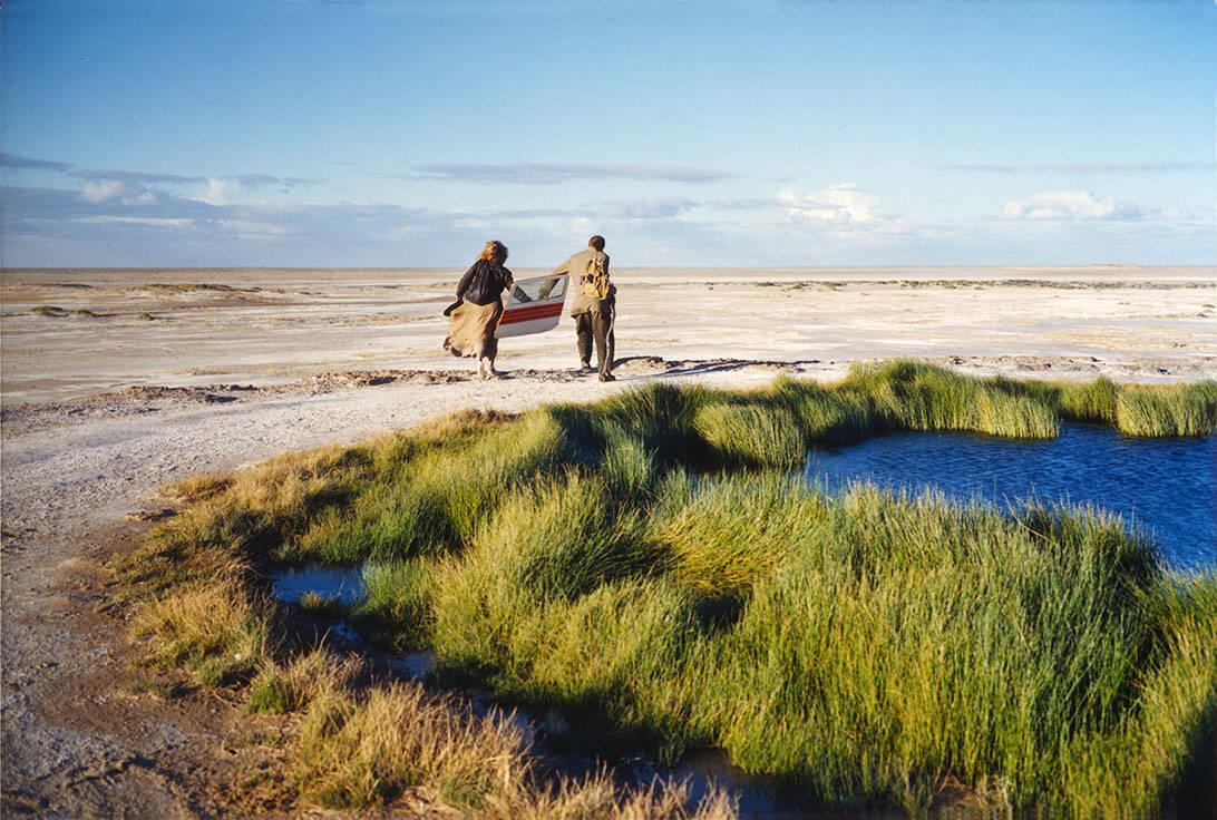 """【特別記事】「旅する映画作家」ヴィム・ヴェンダースのひとつの""""ピークと転換""""を示す4作品"""