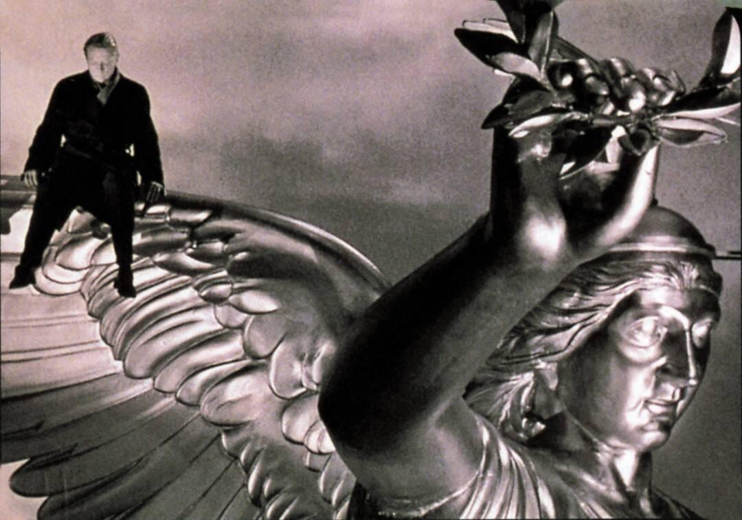 映画の思考徘徊 第4回 監督ヴィム・ヴェンダースによる『ベルリン・天使の詩』音声解説から知ることができる50の事柄