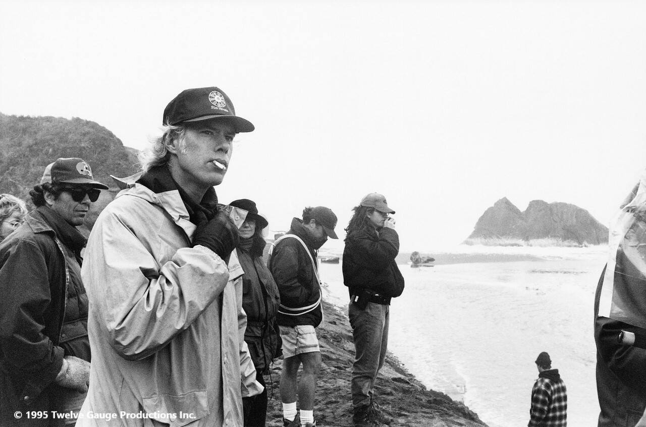 映画の思考徘徊 第7回 ニコラス・レイとジム・ジャームッシュの師弟関係