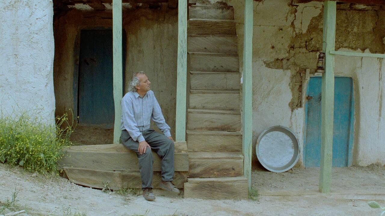 「そして人生はつづく」から生まれた珠玉の恋物語──キアロスタミ監督のジグザグ道3部作完結編「オリーブの林をぬけて」